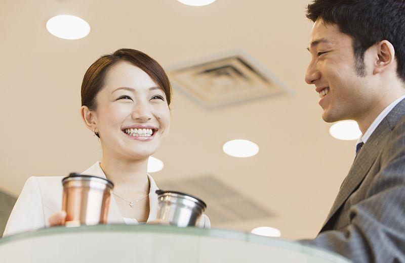 新入社員のコミュニケーション能力