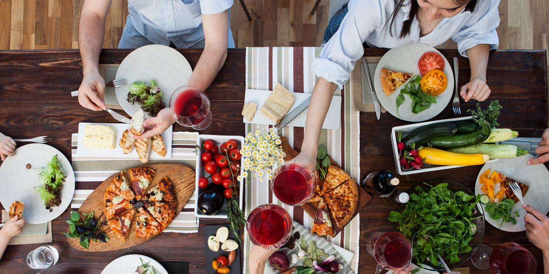 自宅に大切な人を呼ぶときの料理、どうしてる?プロが教える「おもてなし料理の真髄」