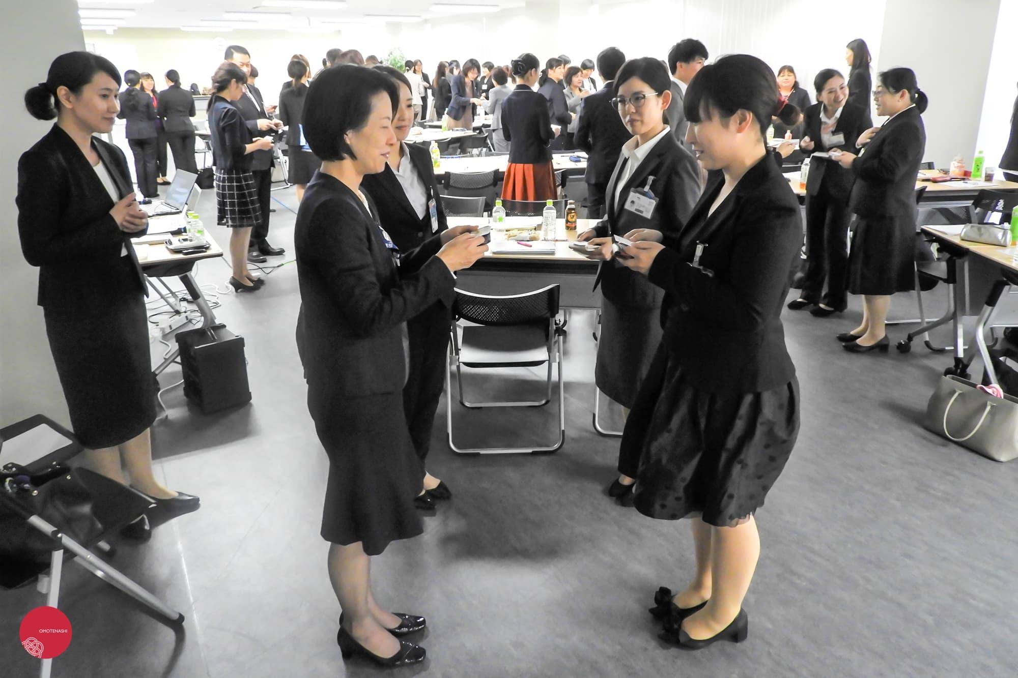 徳洲新聞掲載「徳洲会看護部門ホスピタリティ初級研修を開始」