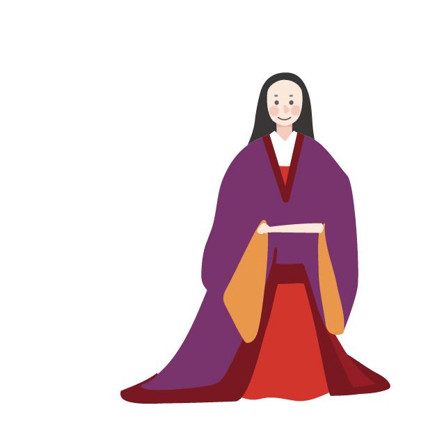 「おもてなし」の登場①―源氏物語